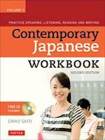 Contemporary Japanese Workbook Volume 1