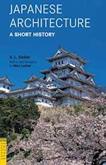Japanese Architecture: A Short History (Tuttle Classics)