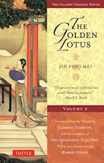 Golden Lotus Volume 2