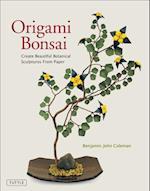 Origami Bonsai