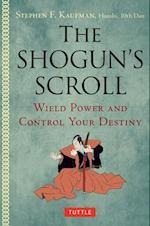 The Shogun's Scroll