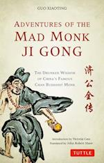 Adventures of the Mad Monk Ji Gong