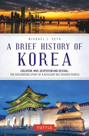 A Brief History of Korea