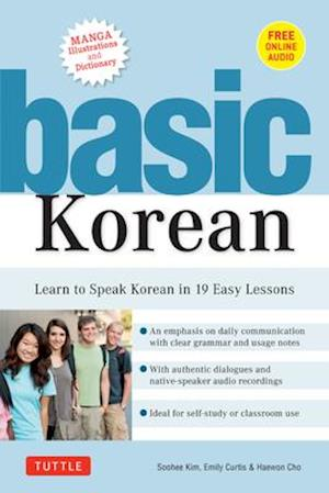 Basic Korean