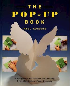 Bog, paperback The Pop-Up Book af Paul Jackson