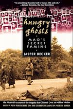 Hungry Ghosts (Holt Paperback)