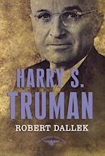 Harry S. Truman (American Presidents Times)