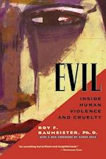 Evil af Roy F. Baumeister