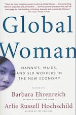 Global Woman af Barbara Ehrenreich, Arlie Russell Hochschild