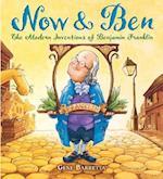 Now & Ben af Gene Barretta