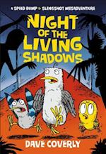Night of the Living Shadows (Speed Bump Slingshot)