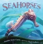 Seahorses af Jennifer Keats Curtis
