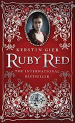 Ruby Red (The Ruby Red Trilogy, nr. 1)
