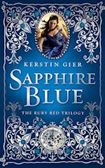 Sapphire Blue (Ruby Red)