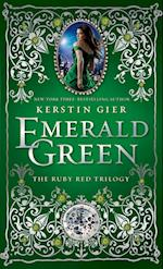 Emerald Green (Ruby Red)