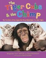 The Tiger Cubs & the Chimp