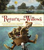 Return to the Willows af Jacqueline Kelly