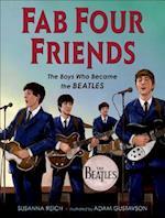 Fab Four Friends