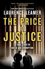 The Price of Justice af Laurence Leamer