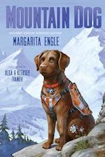 Mountain Dog af Margarita Engle