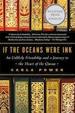 If Oceans Were Ink
