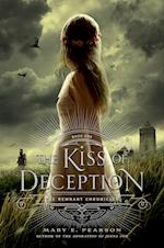 The Kiss of Deception (The Morrighan Chronicles)