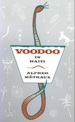 Voodoo in Haiti af Alfred Metraux