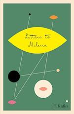 Letters to Milena (Schocken Kafka Library)