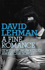 A Fine Romance af David Lehman