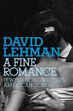 Fine Romance af David Lehman