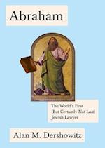 Abraham af Alan M. Dershowitz