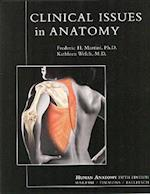 Clinical Issues in Anatomy af Frederic Martini