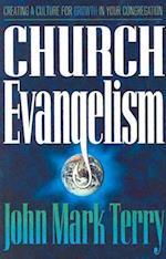 Church Evangelism af John Mark Terry