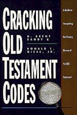 Cracking Old Testament Codes