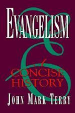 Evangelism af John Mark Terry, Terry