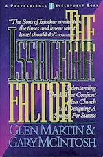 The Issachar Factor af Glen Martin
