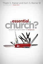 Essential Church? af Thom S. Rainer, Sam S. Rainer