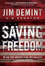 Saving Freedom