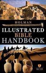 Holman Illustrated Bible Handbook af B, h Editorial