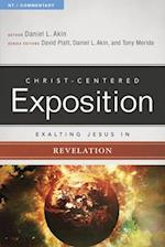 Exalting Jesus in Revelation (Christ centered Exposition Commentary)