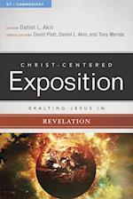 Exalting Jesus in Revelation af Bill Curtis, Eric Redmon, Ken Rentress