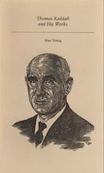 Thomas H. Raddall (Canadian Literature, nr. 710)