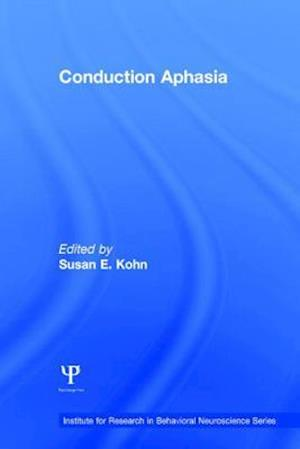 Conduction Aphasia