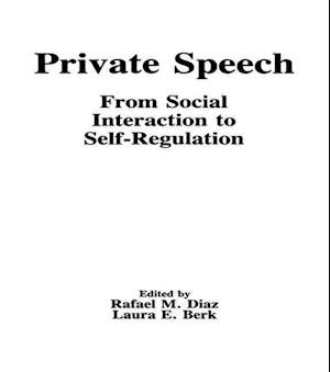 Private Speech