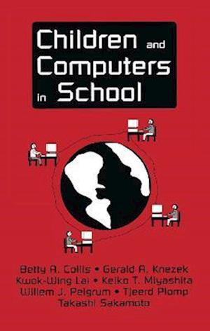 Children and Computers in School