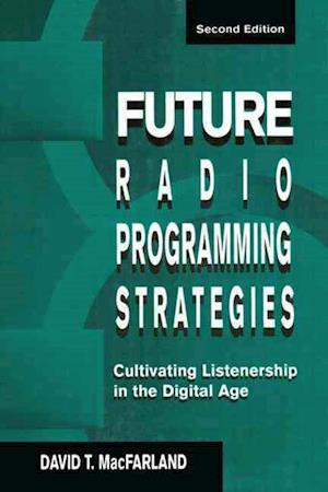 Future Radio Programming Strategies