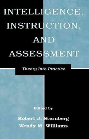 Intelligence, Instruction, and Assessment