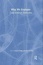 Why We Evaluate