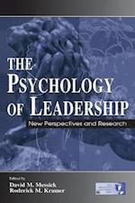 The Psychology of Leadership (Series in Organization and Management)