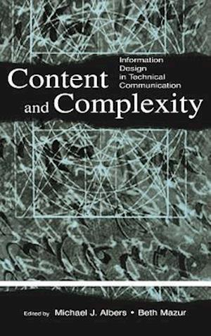 Content and Complexity